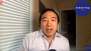 Andrew Yang - Guest G20 Event | WSB Convention For A Cause | Live - Re-Broadcast | May 30