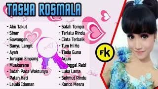 Gambar cover ♫  Aku Takut 🔴 Tasya Rosmala Full Album 2018 ♫