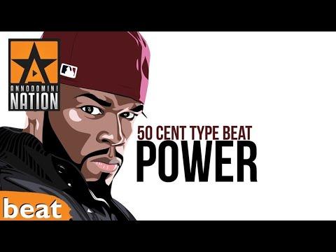 (FREE) 50 Cent Type Beat x Power