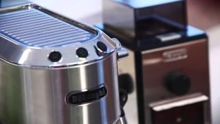 Delonghi Dedica Espresso Machine | Williams-Sonoma
