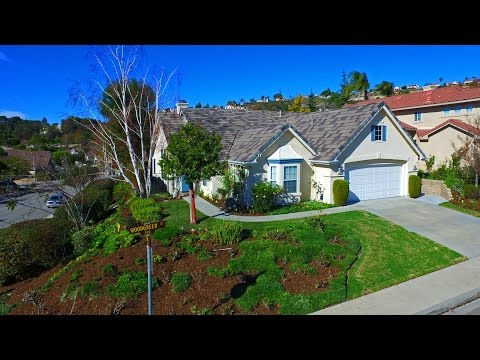 Home Tour Reel | Thousand Oaks homes for sale | 3101 Woodgreen Ct | Barbara Radke