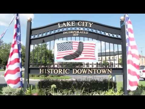 Lake City Downtown Revitalization