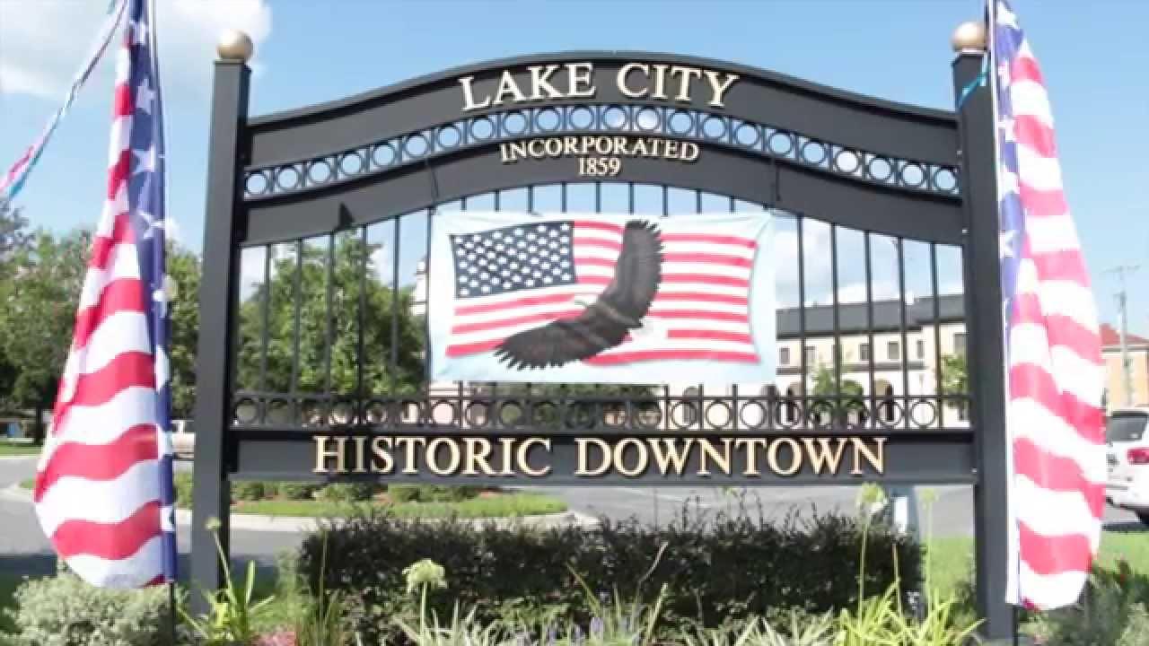 Lake city fl dating
