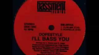 Dopestyle - I