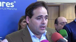 'La Gestión eficaz de un Gobierno' encuentro con Juanma Moreno en Ciudad Real