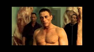6 Bullets Fight Scenes (Van Damme)