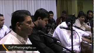 Hamid Ali Naqeebi Qawwal -Kamli wale muhammad