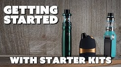 How Much Does a Vape Cost? | Starter Kit Edition