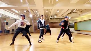 Download EXO 엑소 'Obsession' Dance Practice Mirrored Slow 50%