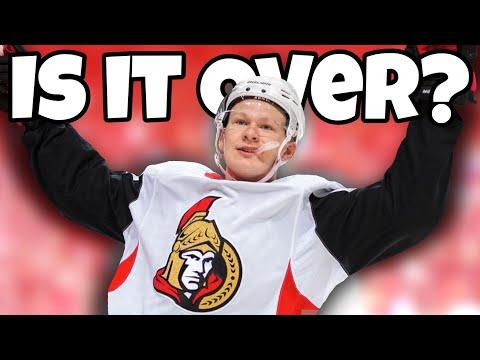 The Suffering Is Over For The Ottawa Senators