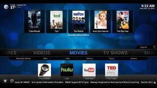 t8 smart tv boxes with xbmc kodi