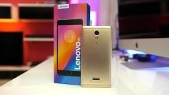 Review: Lenovo P2 (Deutsch)  - Das Smartphone mit der besten Akkulaufzeit   SwagTab