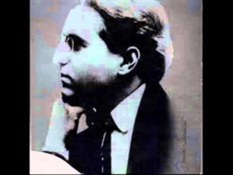 David Saperton plays Chopin & Chopin - Godowsky Etude Op. 25 No. 5