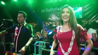 AMELIA PELAN TAPI PASTI- BANYU LANGIT BY ULFA DAMA LIVE MENGANTI JEPARA 2018