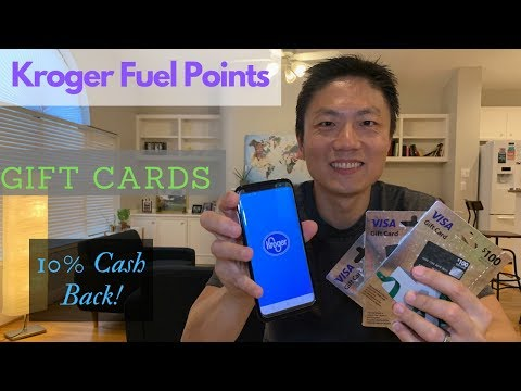 How To Maximize Kroger Fuel Points With DOSH And Credit Cards