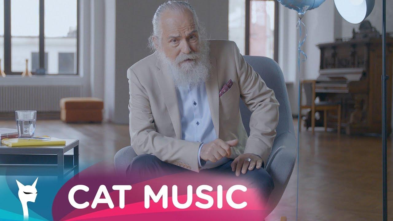 Andrei Leonte - Avem monstri aici (Official Video)