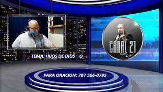 Tema: Hijos de Dios o Hijos del Diablo (Ricardo Pacheco)