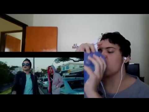 Dalsin - Pousadão [VIDEOCLIPE OFICIAL] (REAÇÃO/COMENTANDO)