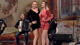 TEA TAIROVIC & MONIKA IVKIC - SAMO MOJ - (TV BN 2019)