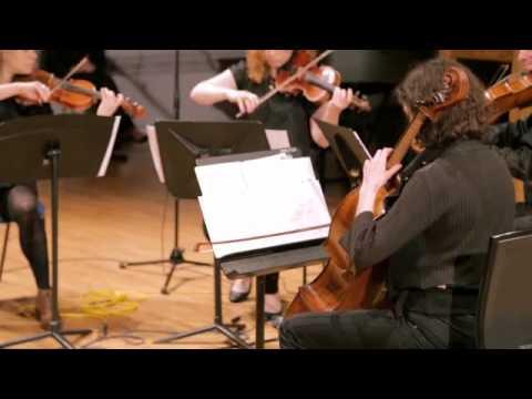 Quartets by Robert Ashley, Pauline Oliveros & Elliott Sharp