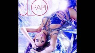 Jennifer Lopez - Papi { Instrumental }
