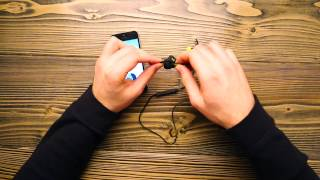 Обзор и распаковка спортивных наушников наушники Jabra Sport Pulse Wireless(, 2015-02-04T12:00:31.000Z)