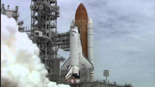 STS-135 Launch Replay: OTV Camera 70
