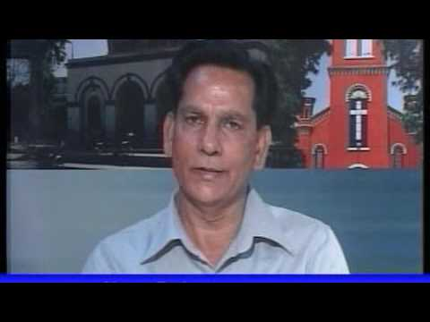 Watch Intrview of Passport Officer Hansraj by Rajesh Sharma.