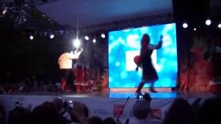 """KUD """"Livadica"""" - Karneval Vrnjacka banja 2014"""