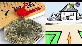 Thuật Phong Thủy Giúp Xua Đuổi Âm Khí Trong Nhà Bạn Cần Biết - Giải Mã Tướng Số