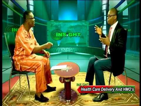 INSIGHT ON HEALTH MAINTENANCE ORGANIZATIONS IN NIGERIA WITH KORIE CHUKWUEMEKA