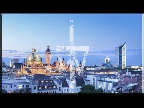Exploring Leipzig, Germany 🌏🇩🇪 Life The World - Episode 01