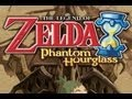CGRundertow THE LEGEND OF ZELDA: PHANTOM HOURGLASS for Nintendo DS Video Game Review