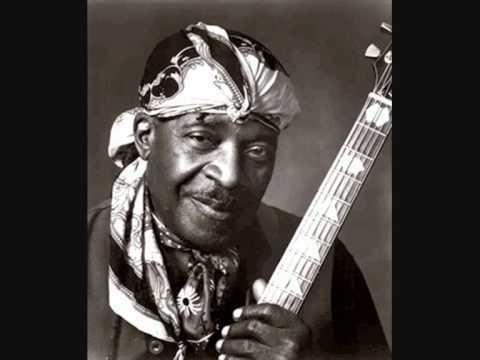 Eddie The Bluesman Kirkland ''Our Love So Beautiful''.wmv
