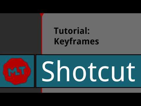 Tutorial: Keyframes