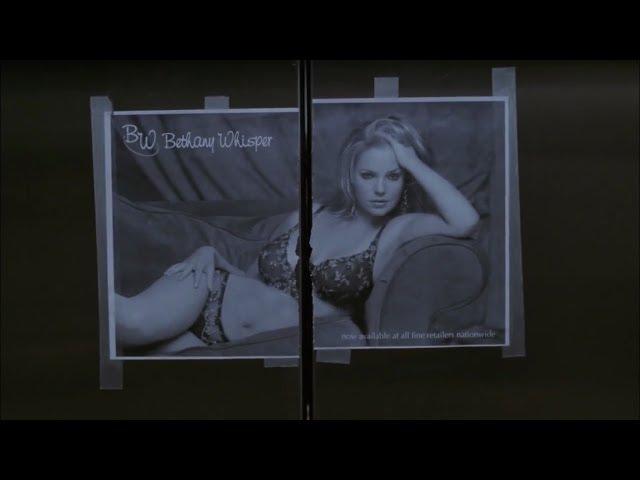 Greys anatomy - Izzie Stevens Story