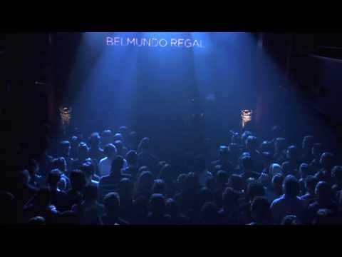 Belmundo Regal - Lancement / launch party