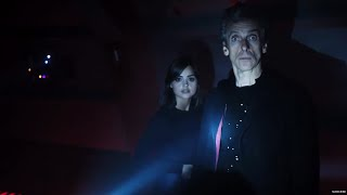 Introduction to Sleep No More - Doctor Who Series 9