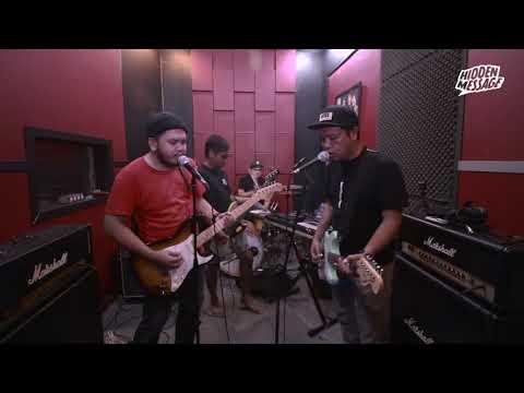 Hidden Message - Awal Yang Baik | Live at Name Record Studio (Rehearsal Session)