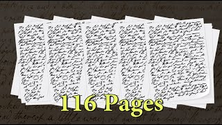 What Was on the Lost 116 Pages? (Knowhy #452)