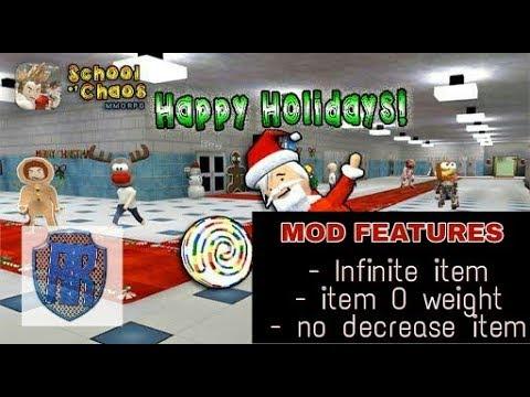 School Of Chaos Online Mmorpg Mod Hack Infinite Energy More Youtube