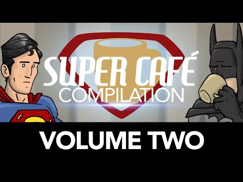 Super Cafe Compilation - Volume Two