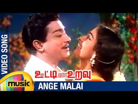 Ooty varai uravu tamil movie songs | raja raja sri video song.