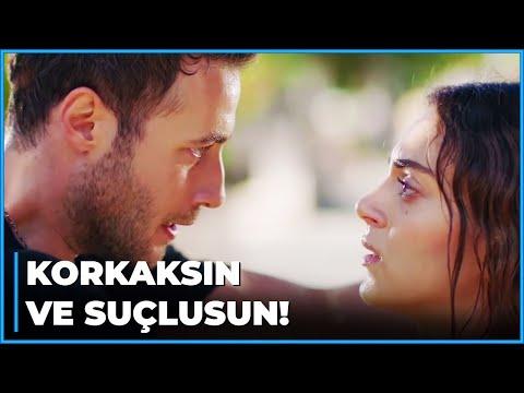 Cemre, Cenk'in Elinden Kaçtı! - Zalim İstanbul 11. Bölüm (İLK SAHNE)
