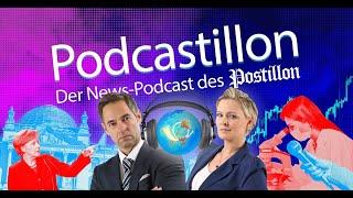 Podcastillon – Folge 25: Die Unbefugten schlagen zurück