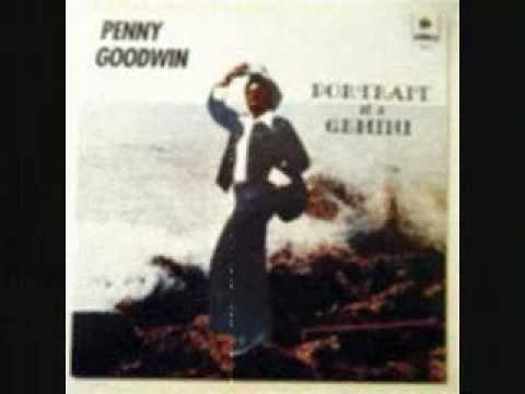 Penny Goodwin - Lady Day & John Coltrane