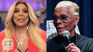 Dionne Warwick Claps Back At Wendy Williams' Comments