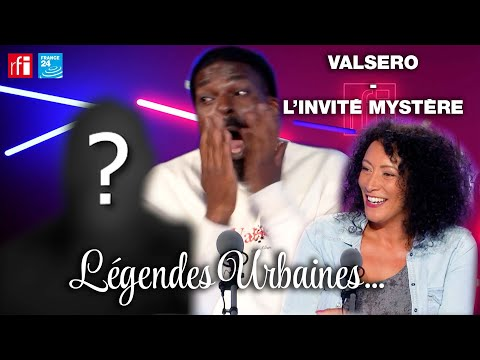 Youtube: Kery James X Valsero!!!!
