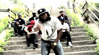 {Music Video} Dre Robinson - Wah Do Dem (What It Look Like)