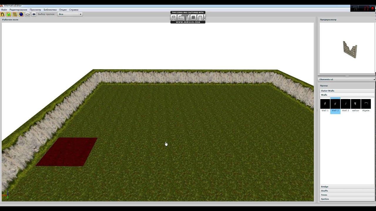 Танках карты программу для в создания